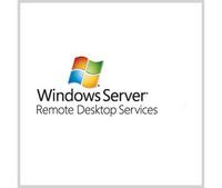 Microsoft Windows Server 2012 Remote Desktop Services, 20UCAL, EDU, ENG