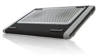 Targus Kühllösungen für Notebooks Notebookkühler Mini (Schwarz, Grau)