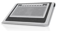 Targus Kühllösungen für Notebooks Notebookkühler Pro (Schwarz, Grau)