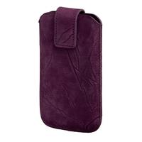 Hama 00109115 Handy-Schutzhülle (Violett)