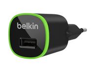Belkin F8J042CWBLK Ladegeräte für Mobilgerät (Schwarz)