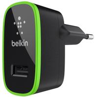 Belkin F8J052CWBLK Ladegeräte für Mobilgerät (Schwarz)