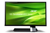 Acer Design 275HLbmii (Schwarz)