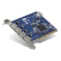 Belkin F5U220CW Schnittstellenkarte/Adapter (Blau)