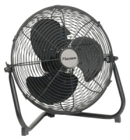 Bestron DFA30 turbo fan (Schwarz)
