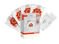 Miele FJM HYCLEAN Staubsauger-Zubehör und Verbrauchsmaterial (Rot, Weiß)