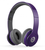 Beats by Dr. Dre Solo HD (Violett)