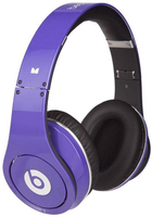 Beats by Dr. Dre Studio (Violett)