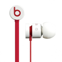 Beats by Dr. Dre urBeats (Weiß)
