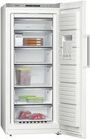 Siemens GS51NAW40 Gefriermaschine (Weiß)