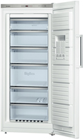 Bosch GSN51AW30 Gefriermaschine (Weiß)