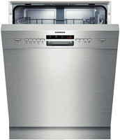 Siemens SN45L530EU Spülmaschine (Edelstahl)