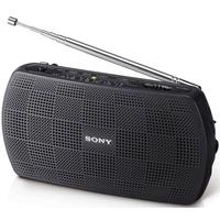 Sony SRF-18 (Schwarz)