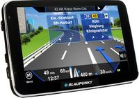 Blaupunkt TravelPilot 40EUR (Schwarz)