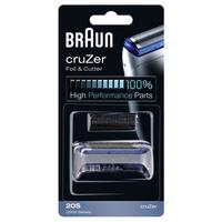 Braun 20S