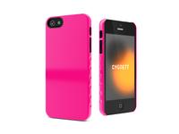 Cygnett AeroGrip Form (Pink)