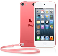 Apple iPod touch 64GB (Pink)