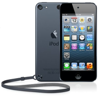 Apple iPod touch 32GB (Schwarz)