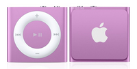 Apple iPod shuffle 2GB (Violett)