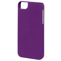 Hama Rubber iPhone 5 (Violett)