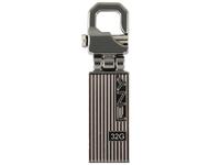 PNY Transformer Attaché 32GB 32GB USB 2.0 Silber USB-Stick (Silber)