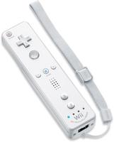 Nintendo Wii Remote Plus (Weiß)