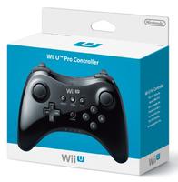 Nintendo 2310866 Spielkontroller (Schwarz)