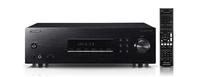 Pioneer SX-20-K AV receiver (Schwarz)