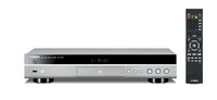 Yamaha BD-S673 Blu-Rayspieler/-rekorder (Schwarz, Titanic)