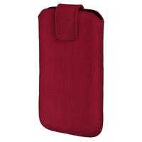 Hama Crinkle Sleeve (Rot)