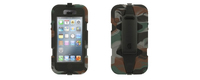 Griffin Survivor Belt Clip iPhone 5 (Camouflage)