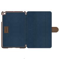Macally BSTANDBL-M1 Tablet-Schutzhülle (Blau)