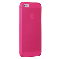 Ozaki O!Coat 0.3 Jelly, iPhone 5 (Pink)