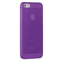 Ozaki O!Coat 0.3 Jelly, iPhone 5 (Violett)