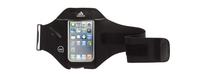 Griffin adidas miCoach Armband (Schwarz)