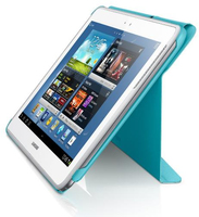 Samsung EFC-1G2NLEC Tablet-Schutzhülle (Blau)