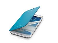 Samsung Flip Cover (Blau)