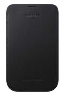 Samsung Leather Pouch (Schwarz)
