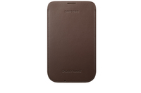 Samsung Leather Pouch (Braun)