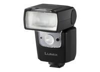 Panasonic DMW-FL360LE Kamerablitze u. -beleuchtung (Schwarz)