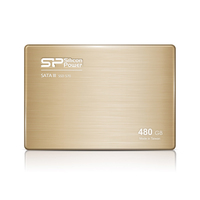 Silicon Power S70 480GB (Gold)