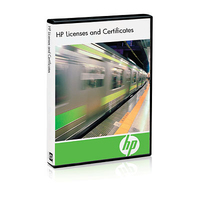 Hewlett Packard Enterprise 701604-A21 Software-Lizenz und Upgrade
