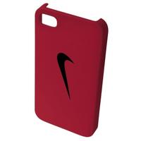 Hama Nike iPhone 4/4S (Schwarz, Rot)