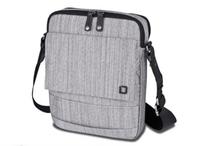 Dicota D30552 Tasche für Mobilgeräte (Grau)