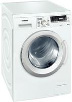 Siemens WM14Q441NL Waschmaschine (Weiß)
