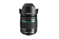 Pentax smc DA18-270mm F3.5-6.3 SDM (Schwarz)