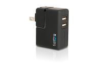 GoPro AWALC-001 Ladegeräte für Mobilgerät (Schwarz)