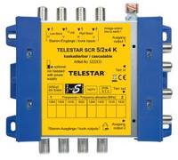 Telestar SCR 5/2x4 (Blau, Silber, Gelb)