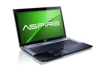 Acer Aspire V3 771-53218G75MAkk (Schwarz)