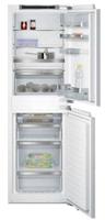 Siemens KI85NAD30 Kühl-Gefrierschrank (Weiß)